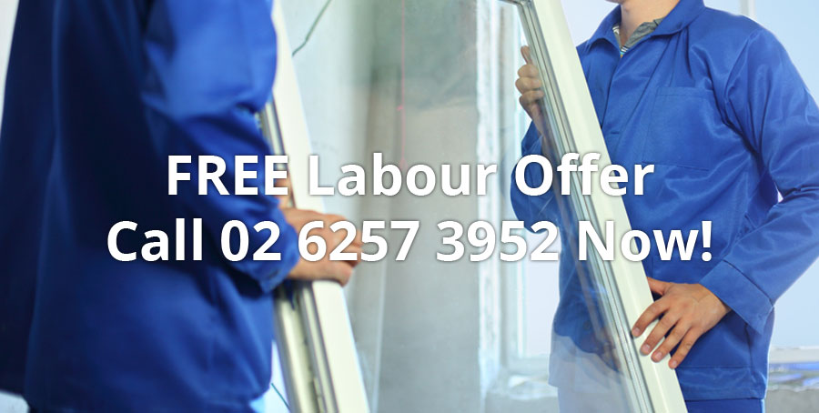 Free Labour Offer