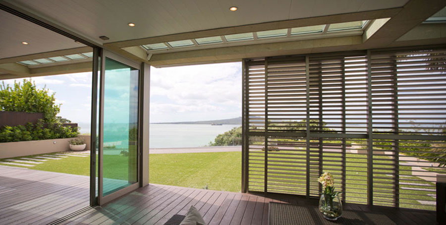Louvres Amp Shutters