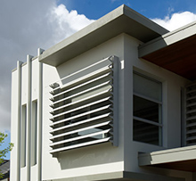 Louvres & Shutters