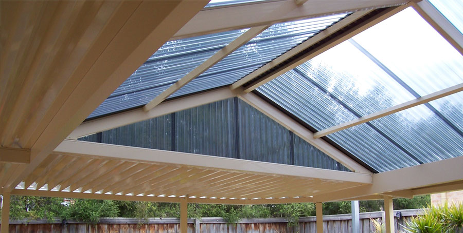 how to cut polycarbonate roofing