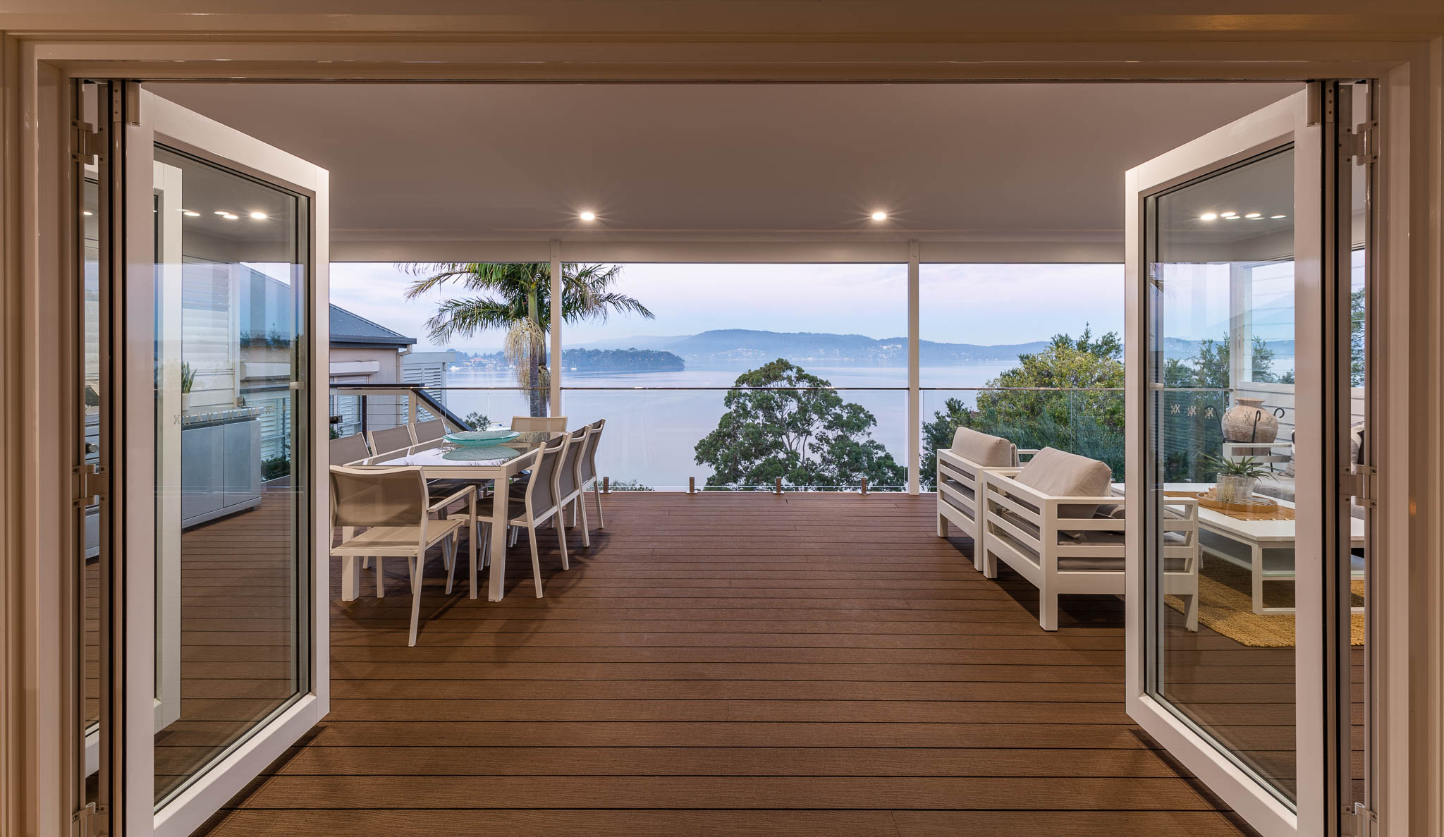 brite decking canberrs