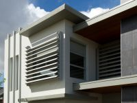 Louvres and Shutters